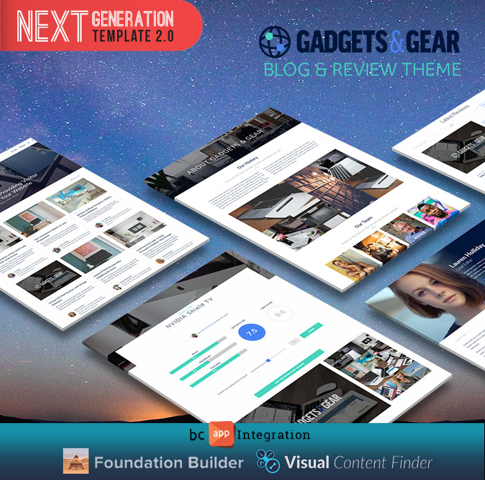 Business catalyst templates bc gurus template details live preview cheaphphosting Image collections